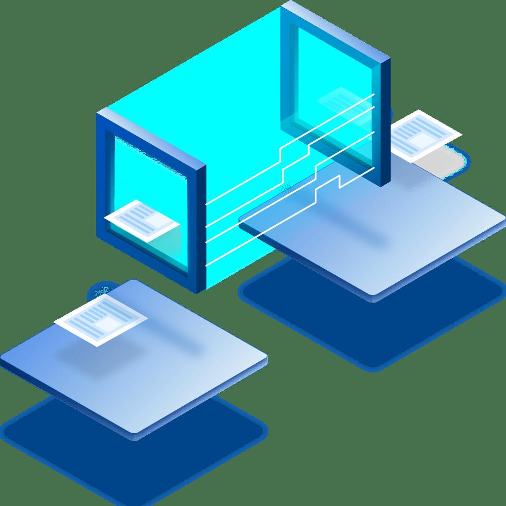 logiciel CHLOË,logiciel de gestion métier